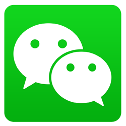 WeChat Messenger for Android