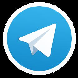 Telegram Messenger for iOS