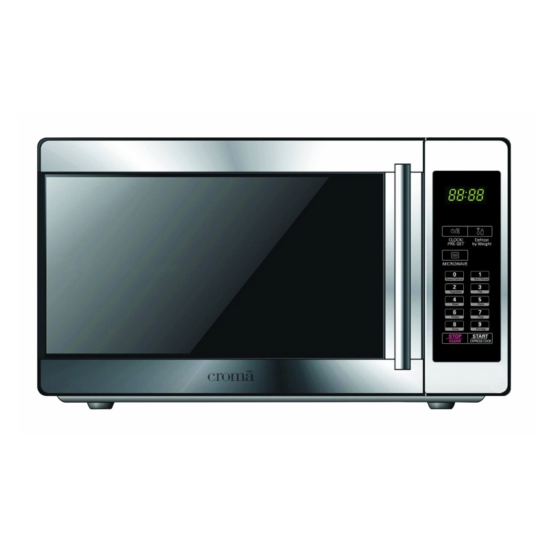 Croma 20L SOLO Microwave Oven CRM2025