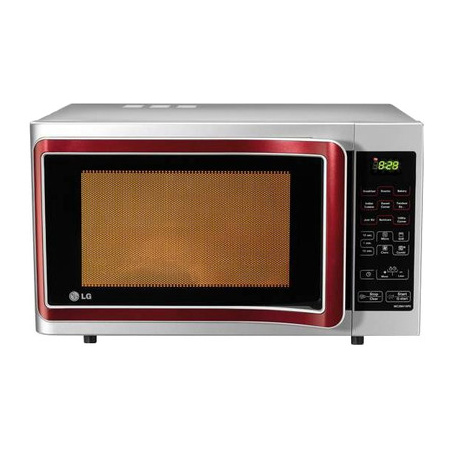LG MC-2841SPS Convection Microwave Oven