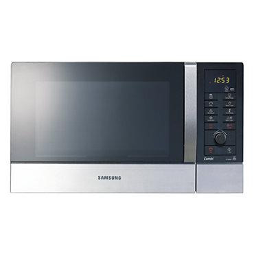 Samsung CE108MDF-S Convection Microwave Oven