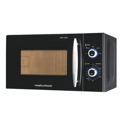 learn how to use morphy richards mwo 20 ms microwave oven video rh showhow2 com morphy richards microwave oven grill manual morphy richards microwave instruction manual