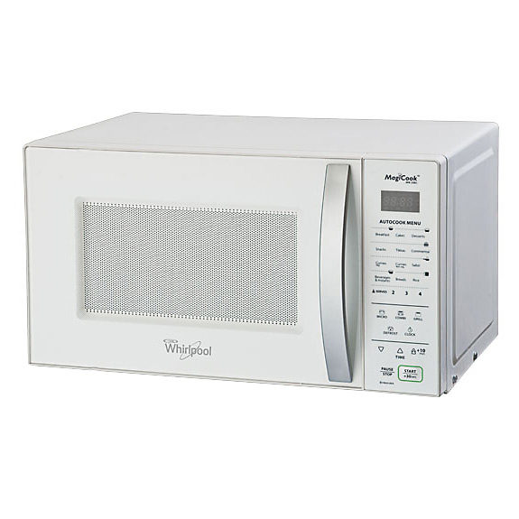 Whirlpool 20L MAGICOOK 20 GW (ELEC) Microwave Grill