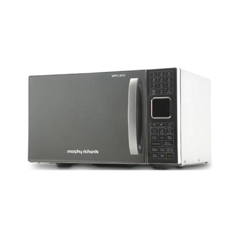Morphy Richards 25L MWO 25 CG Convection Microwave Oven