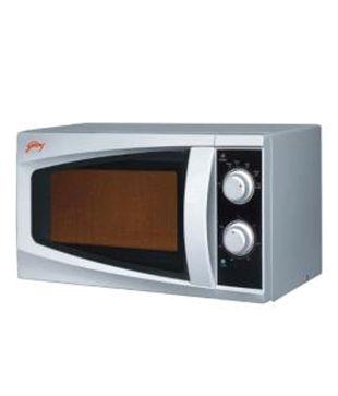 Godrej 17L GMS 17M 7WHGX Microwave Oven Solo