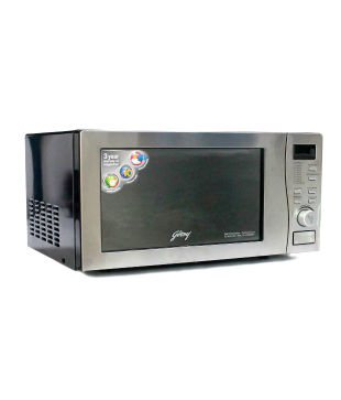 Godrej  20 Ltrs Gmx 20CA5-MLZ Convection Microwave Oven