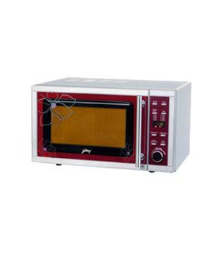 Godrej 20 litre GMX 20GA4 FKZ Grill Microwave Oven