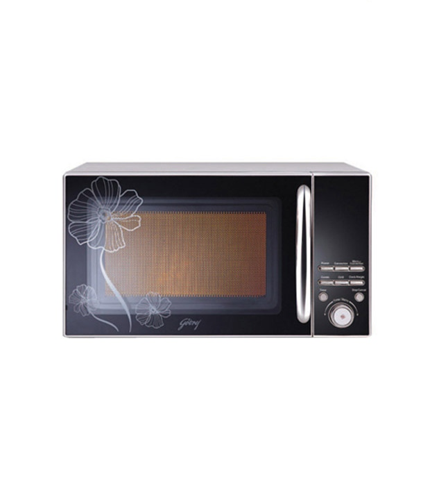 25 Ltrs GMX 25CA2 FIZ Convection Microwave Oven