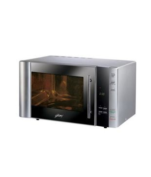 Godrej 30Ltr GMX 30CA1 SIM Convection Microwave Oven