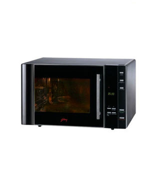 30 Ltrs GME 30 CR1 BIM Convection Microwave Oven