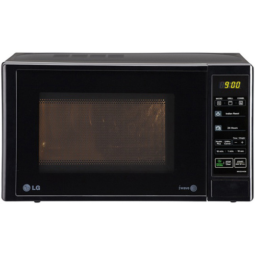 LG 20L MH2044DB Grill Microwave Oven
