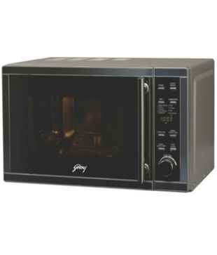 Godrej 20 litre GMX 20CA3MKZ Convection Microwave Oven