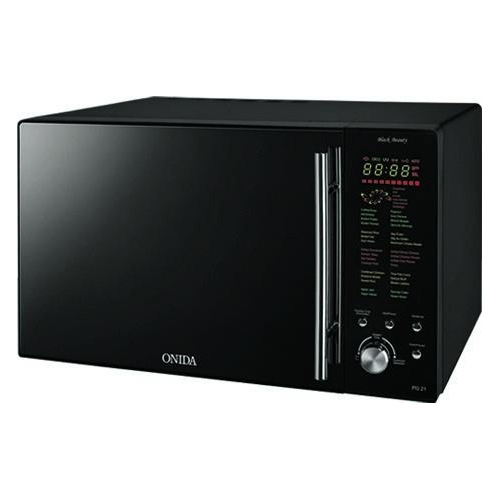 Onida Black Beauty Power Convection 23 L