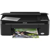 EPSON TX121 Printer