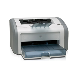 HP Laser Printer 1020 Plus