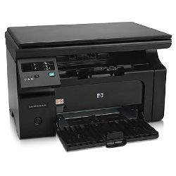 Learn How to Use HP Laserjet M1136 MFP | Video Review, Help