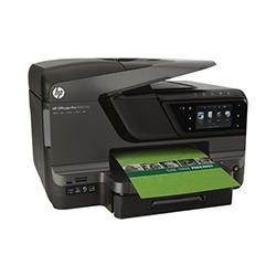 HP OJ8600 Plus