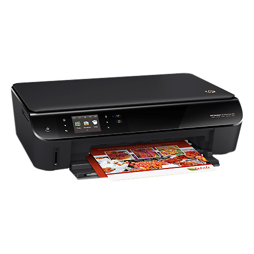 Deskjet Ink Advantage 4515