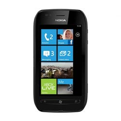 Nokia Lumia 710 Win 7.5
