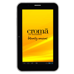 Croma CRXT 1134 Tablet