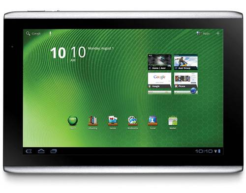 Acer TAB Iconia A501