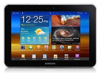 Samsung Galaxy Tab 8.9 4G P7320T