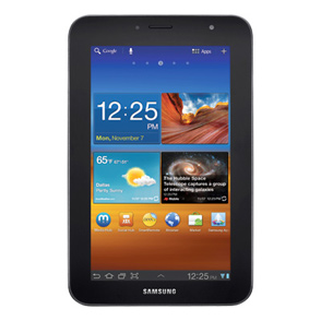 P6210 Galaxy Tab 7.0 Plus
