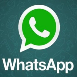 WhatsApp Website