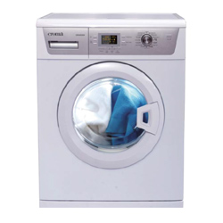 Croma CRAW0094 Front Loading Washing Machine