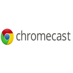 Chrome Chromecast