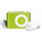 Apple iPod Shuffle 2nd Gen Spanish