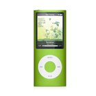 Apple iPod nano 4th Gen
