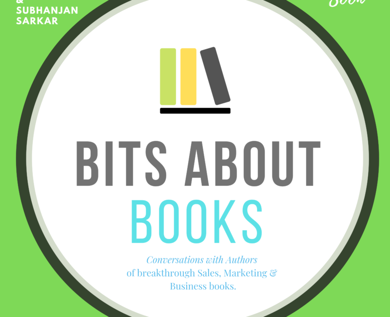 Bits about books