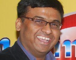 Ravi Mathu